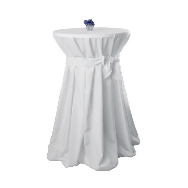 housse de mange debout polyester location housses de chaises. Black Bedroom Furniture Sets. Home Design Ideas
