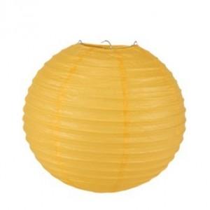 Boule Chinoise Orange