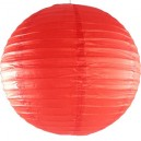 Boule Chinoise Rouge