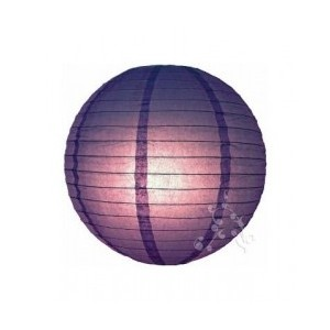Boule Chinoise Violette