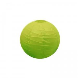 Boule Chinoise Vert Anis