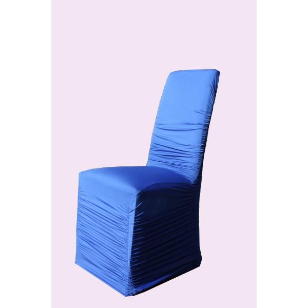 Location housse de chaise lycra lasthanne spandex for Housse de chaise dossier rond