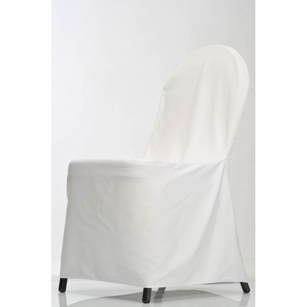 Housse De Chaise Polyester Confrence