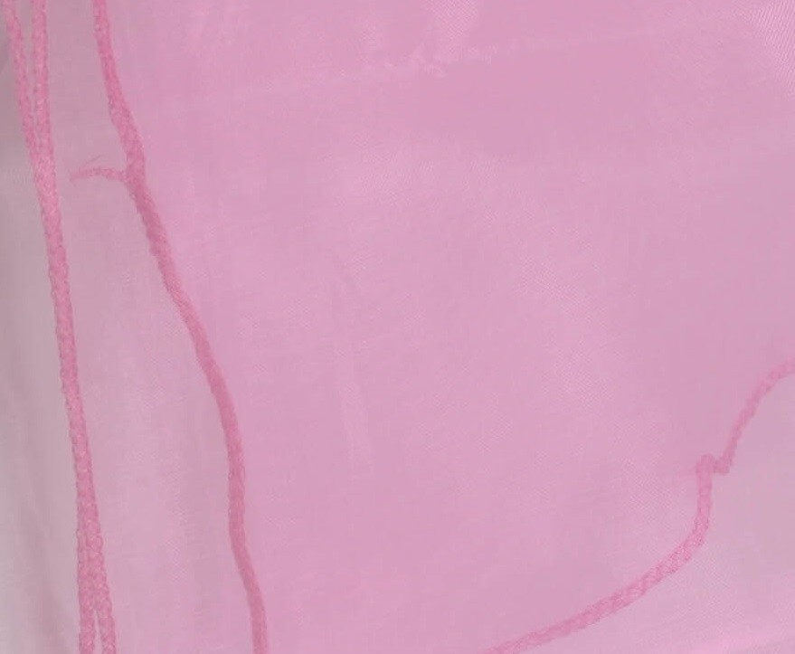 Rose bonbon (O31)