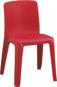 Chaise plastique monobloc