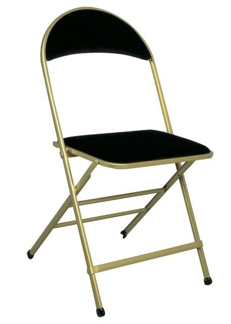 Chaise pliante 4